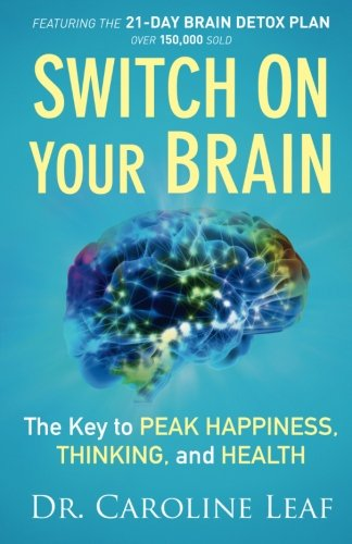 Book - Switch on Your Brain