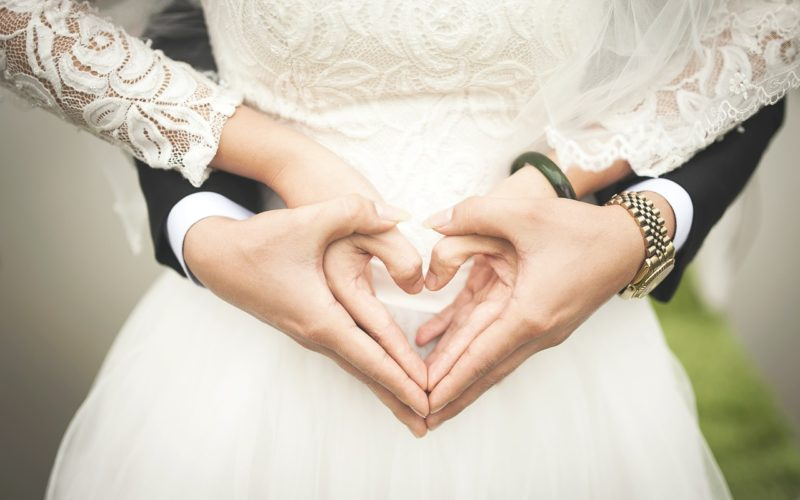 Our inheritance and identity in Jesus Christ as His bride