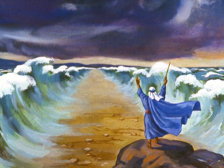 God Will Make a Way, But We Gotta Walk it Out