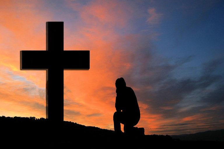 What Full Surrender to Jesus Looks Like