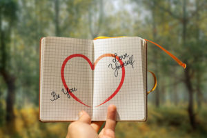 What the Bible says about self-love