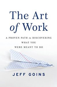 Book - The Art of Work